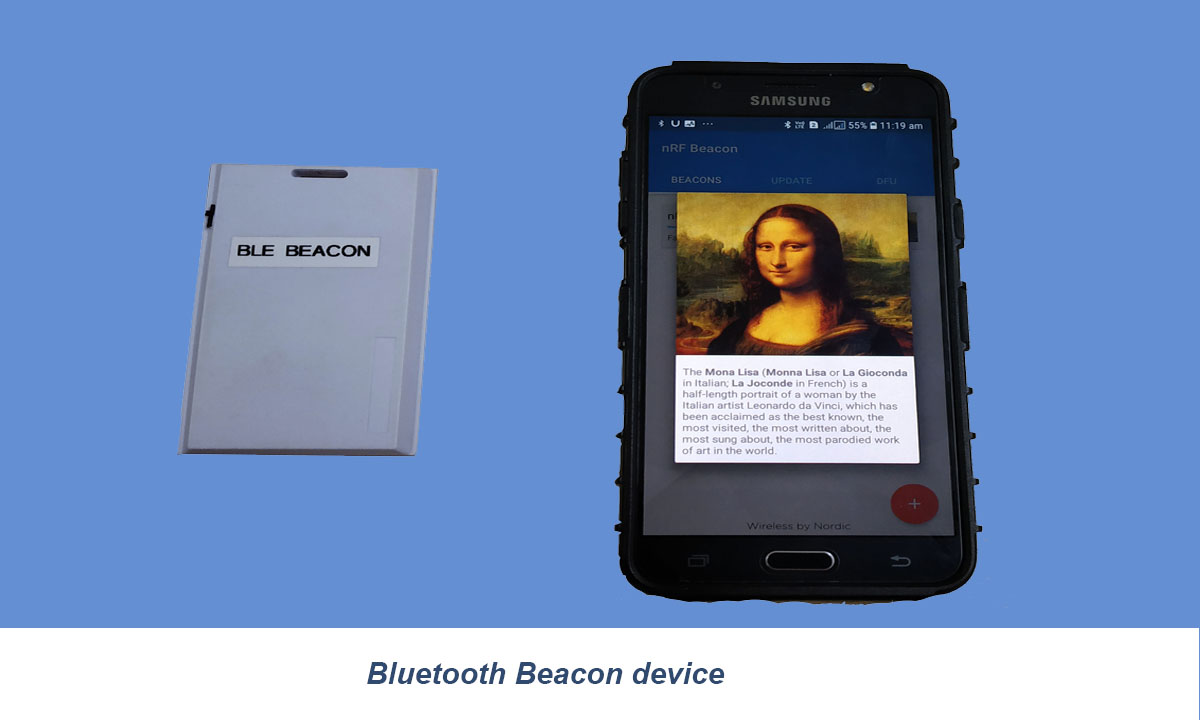Electronic Product Design | Bluetooth Beacon device